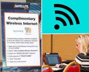 WiFi Sponsorship